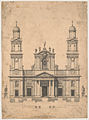 Proposal for the facade of S. Lorenzo in Florence by Marcus Tuscher.jpg