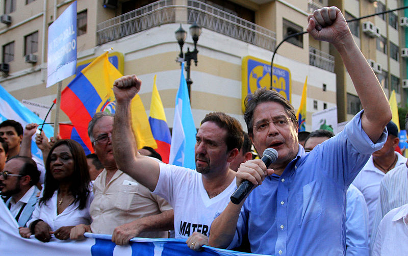 File:Protestas Guayaquil (19 de junio de 2015) - 01.jpg