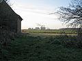 Public Footpath towards Melton Ross - geograph.org.uk - 1616889.jpg