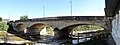 Puente de Medina de Pomar-BU. Río Trueba.jpg