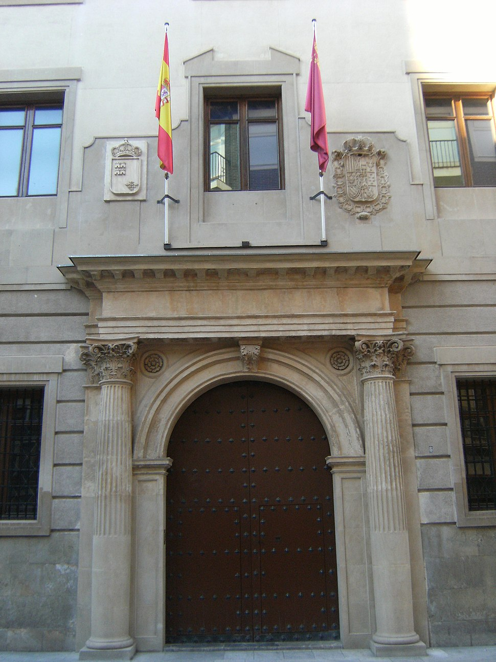 Regi N De Murcia Howling Pixel # Muebles Tovar Beniel