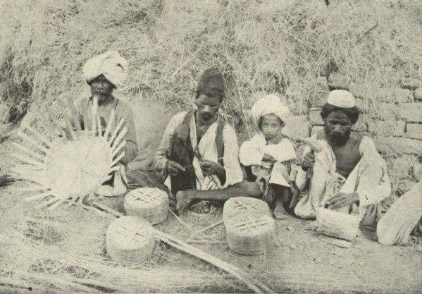 Punjabi Basket=makers