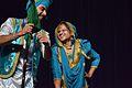 Punjabi Dance - Opening Ceremony - Wiki Conference India - CGC - Mohali 2016-08-05 6356.JPG