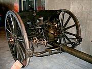 QF 13 pounder CWM Ottawa 1