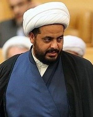 Qais Khazali - Image: Qais Khazali (02)