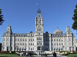 Parliament Building (Quebec)