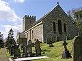 Quaint church at Nantmel - geograph.org.uk - 310240.jpg