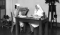 Queensland State Archives 1485 Illustrating activities of Mother and Child Welfare Service April 1950.png