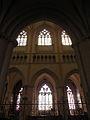 Quimper (29) Cathédrale Saint-Corentin Intérieur 07.JPG