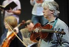 Quinte de violon, quarta voce dei 24 Violons du Roy