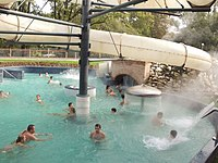 Rába Quelle Thermal Bath and Spa, 2003 Győr, Hungary - panoramio.jpg