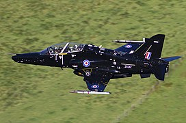 RAF BAE Systems Hawk T2 Lofting-1