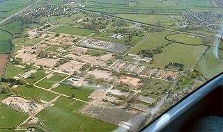 RAF Locking