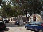 RAF Nissen Huts, Malta.JPG