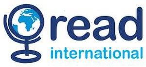 READ International - Image: READ LOGO International W