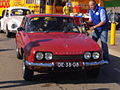 RELIANT SCIMITAR GTE AIRBORN dutch licence registration DE-38-08 pic3.JPG