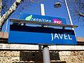 RER C - Gare Javel 6.JPG
