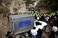 RESCATE DE LA VICTIMA DEL DERRUMBE EN EL CATEQUILLA (14720636567).jpg
