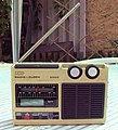 RFT Radio clock 2002.jpg
