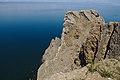 RU Lake Baikal Olkhon Cape Khoboy 0004.jpg