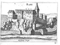 Raabs an der Thaya,Lower Austria Georg Mätthaus Vischer.png