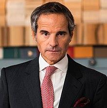 Rafael Grossi - Wikipedia