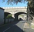 Railway viaduct, New Road, Mytholmroyd - geograph.org.uk - 1040608.jpg