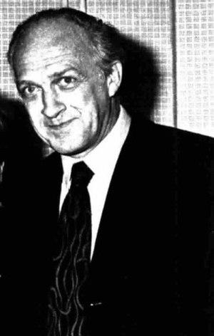 Raimondo Vianello - Raimondo Vianello (1974)