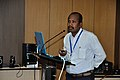 Rajendra Dehuri - Individual Presentation - VMPME Workshop - Science City - Kolkata 2015-07-17 9619.JPG