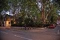 Ralings To Merrick Square Garden.jpg