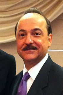 Ralph de la Vega Cuban businessman