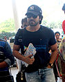 Ram Charan at Mumbai Airport May 2015.jpg