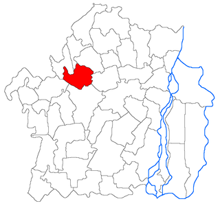 Râmnicelu, Brăila Commune in Brăila, Romania