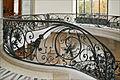 Rampe en fer forgé dune des rotondes du Petit Palais (5150906642).jpg