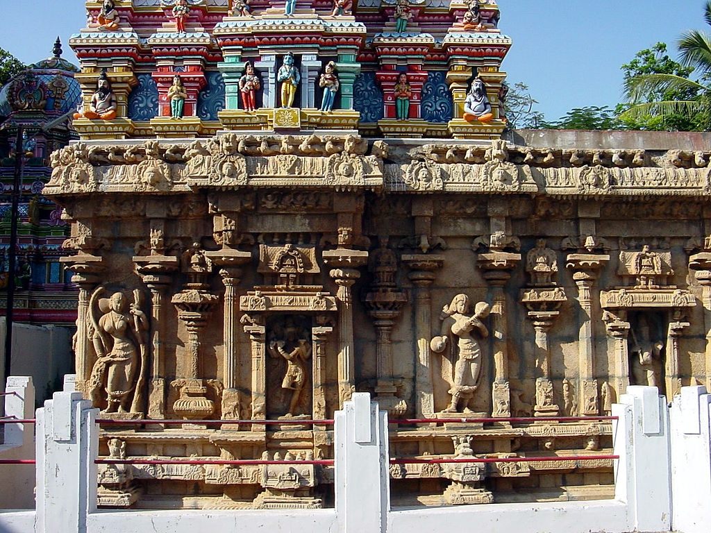 Ranganathaswamy Temple, Srirangam si0564.jpg