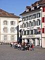 Rapperswil - Fischmarktplatz IMG 1430 ShiftN.jpg