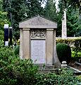 Ravensburg Hauptfriedhof Grabmal Jehle-Fleck img01.jpg