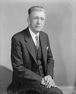 Raymond H. Burke American politician