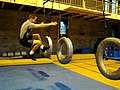 Rea Hanging Tire.JPG