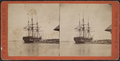 "Receiving ship ""Vermont."", from Robert N. Dennis collection of stereoscopic views.png"
