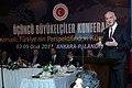 Recep Tayyip Erdoğan and George Papandreou, Erzurum January 2011 16.jpg