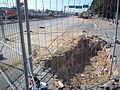 Reconstruction of the Rondo Kaponiera, Poznan 2012 (5).jpg
