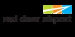 RedDeer Airport Logo.png