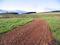 Red access track - geograph.org.uk - 291972.jpg