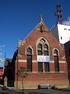 Redfern church 1