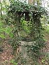 reek (landerd) rijksmonument 519144 klooster st. elisabeth, tuinput
