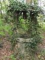 Reek (Landerd) Rijksmonument 519144 Klooster St. Elisabeth, tuinput.JPG