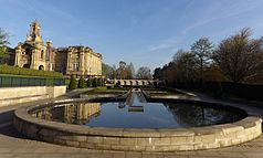 Reflection of Cartwright Hall.jpg