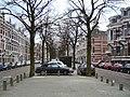 Regentesselaan vanaf Laan van Meedervoort 2005.jpg