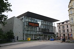 Regional Research Library in Liberec, Liberec District.jpg